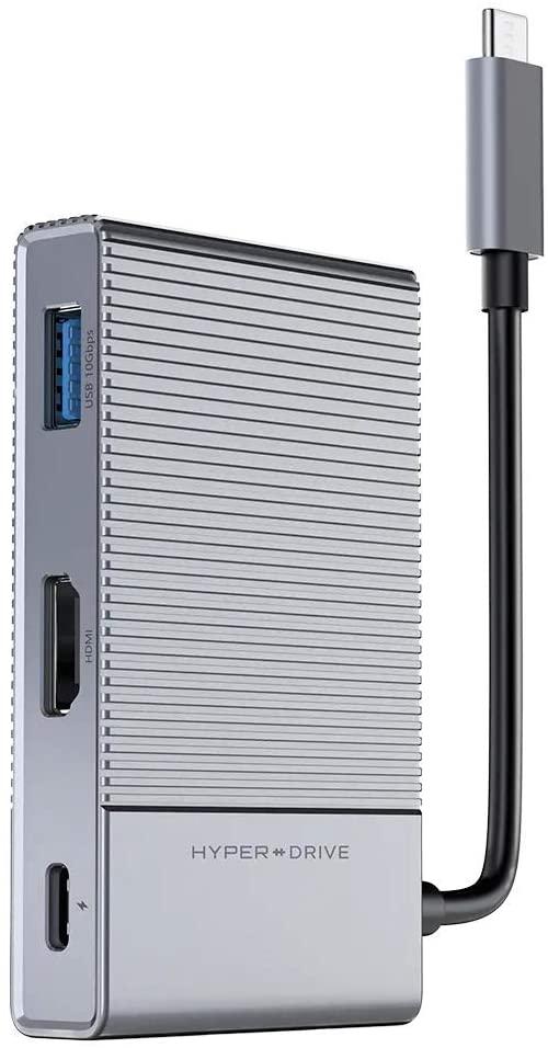 GEN2 USB-C 6-in-1 Hub