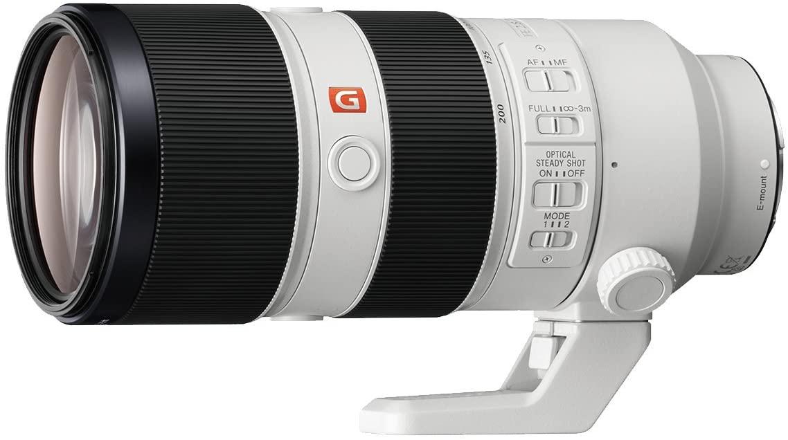 FE 70-200 f/2.8GM OSS